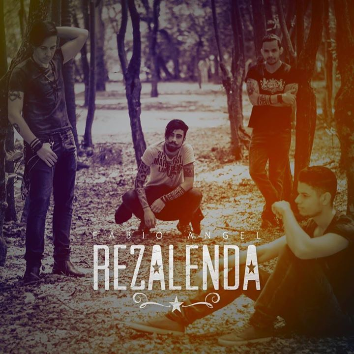 Banda Rezalenda Tour Dates
