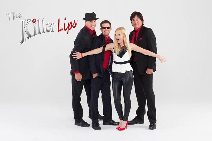 The Killer Lips Tour Dates