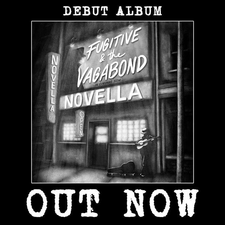 Fugitive & the Vagabond Tour Dates