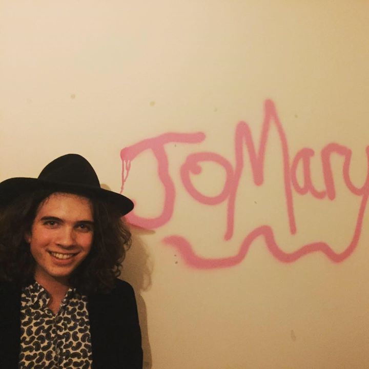 Jo Mary Tour Dates