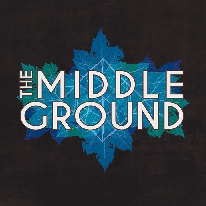 The Middle Ground Tour Dates