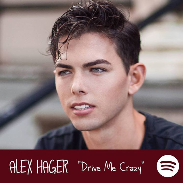 Alex Hager Tour Dates