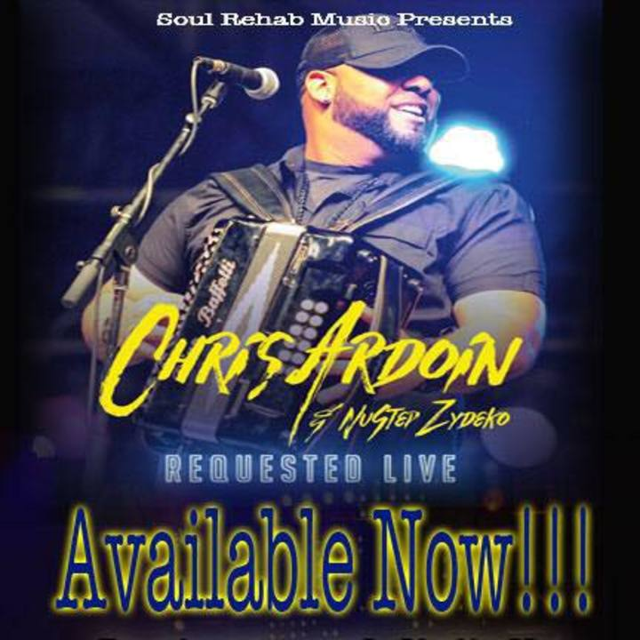 Chris Ardoin Fan Page Tour Dates