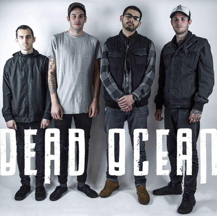 Dead Ocean Tour Dates
