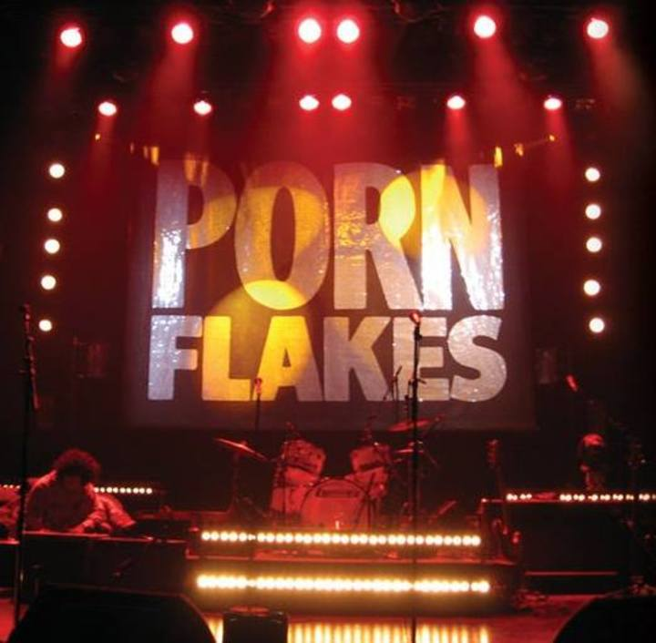 Les Porn Flakes Tour Dates