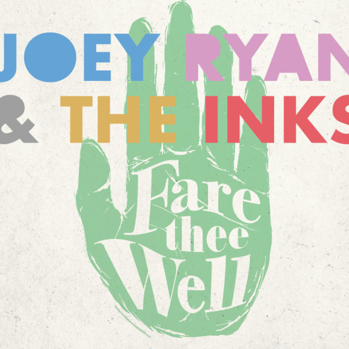 Joey Ryan & The Inks Tour Dates