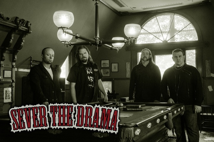 Sever the Drama Tour Dates