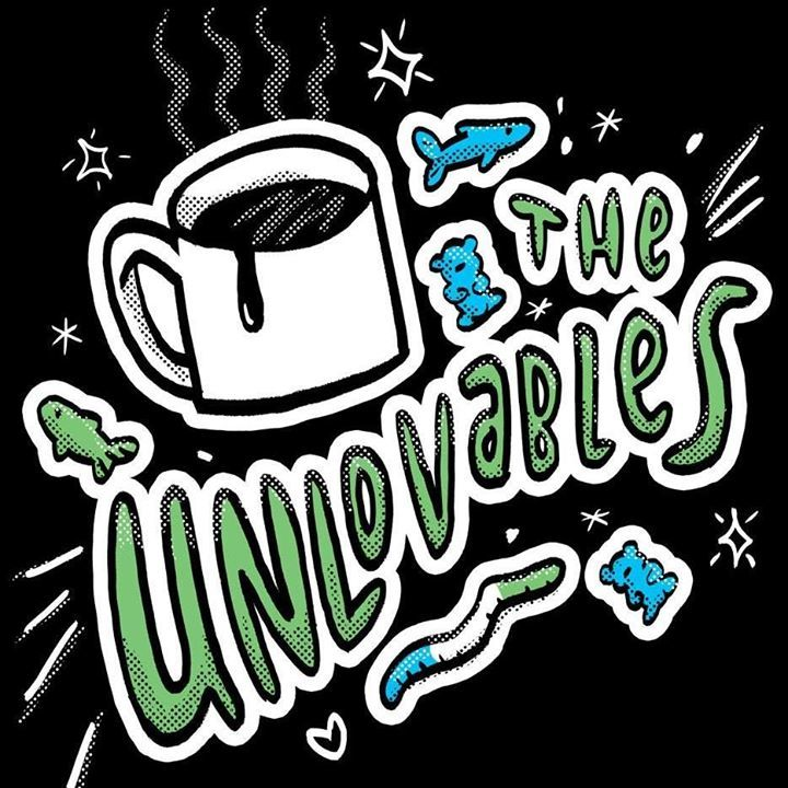 The Unlovables Tour Dates