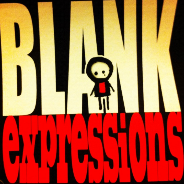 Blank Expressions Tour Dates