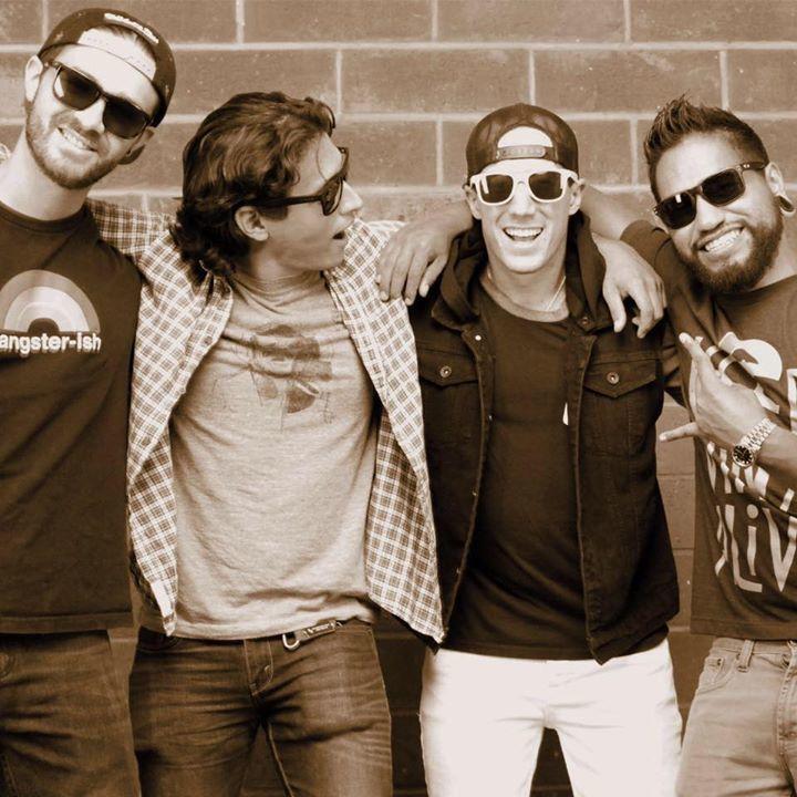 Patrick Rohn & The PCH Crew Tour Dates