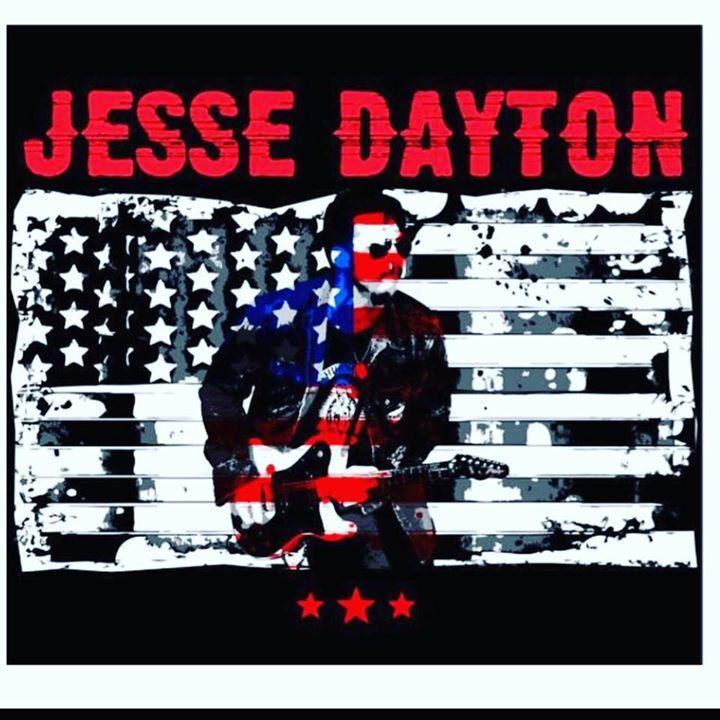 Jesse Dayton Hardcharger @ Outlaw Country Cruise - Cozumel, Mexico