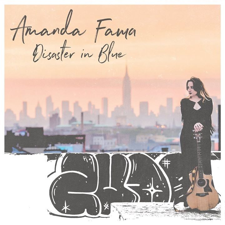 Amanda Fama Tour Dates