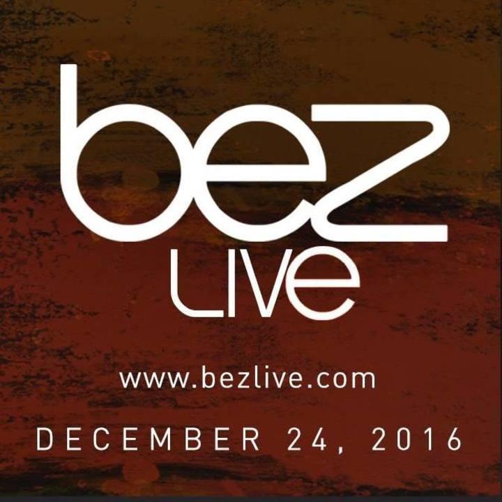 Bez Tour Dates
