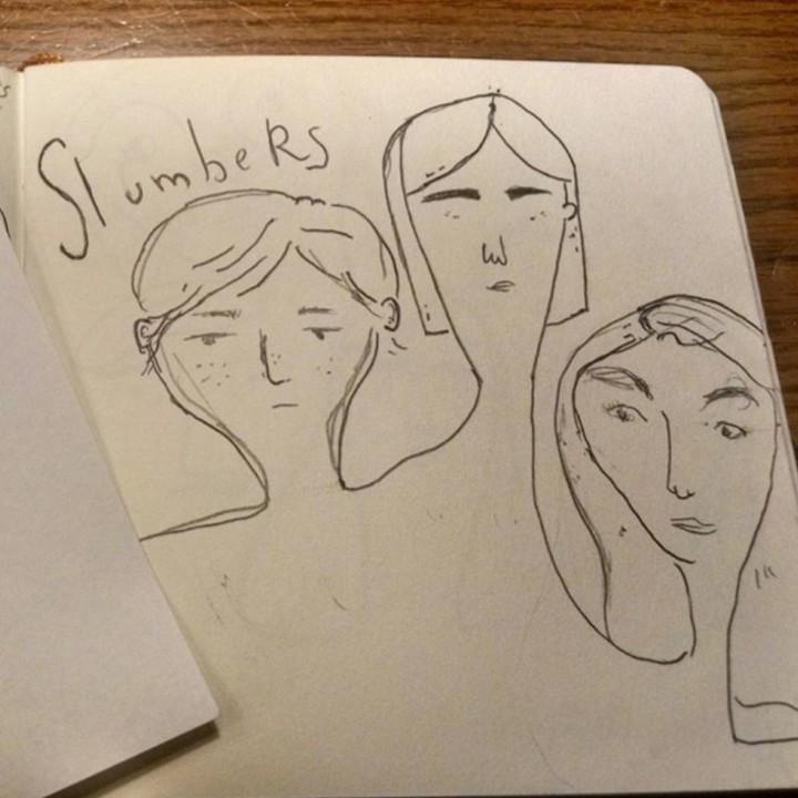 Slumbers Tour Dates