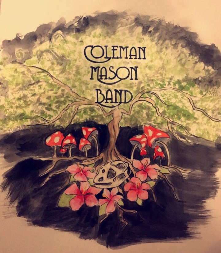 Coleman-Mason Band Tour Dates