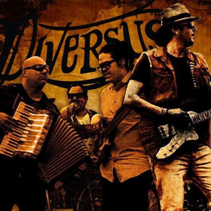 Diversus Tour Dates