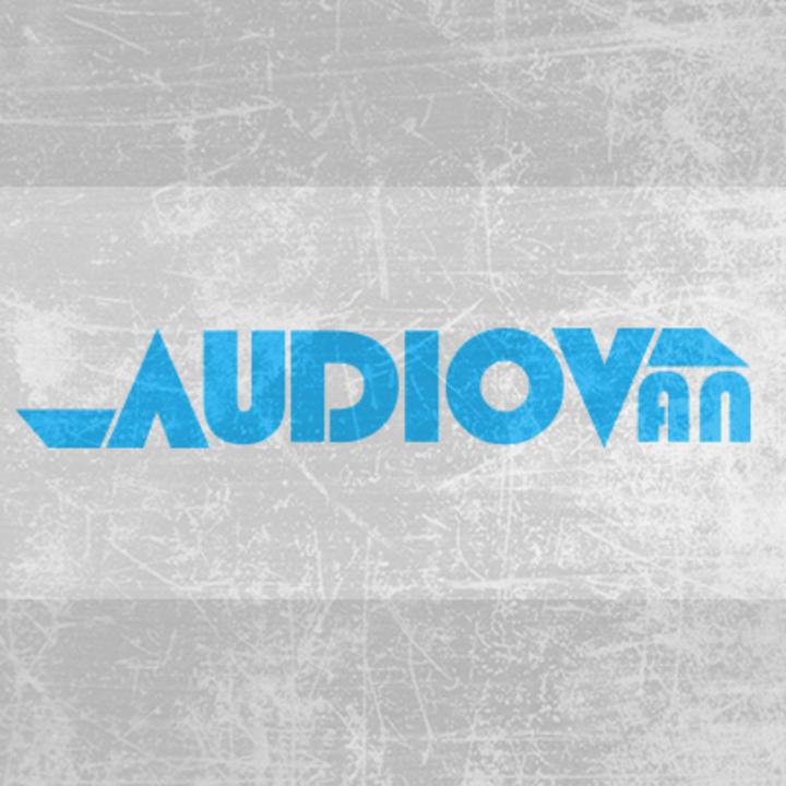 AudioVan Tour Dates