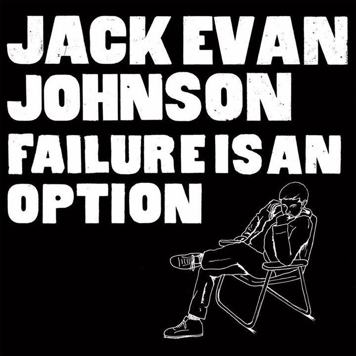 Jack Evan Johnson Tour Dates