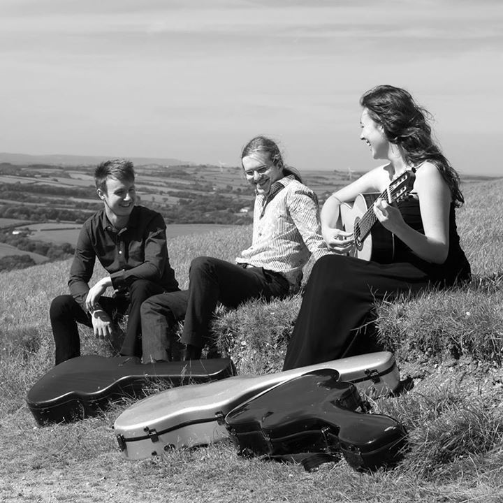 Alma Guitar Quartet Tour Dates