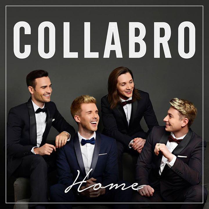 COLLABRO Tour Dates
