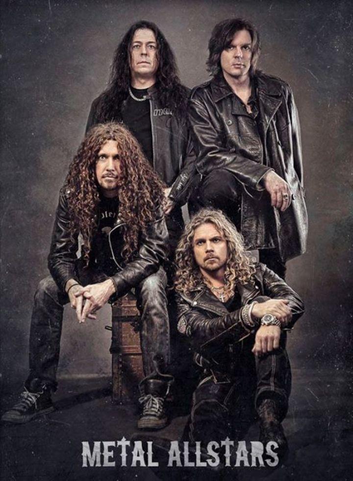 Metal Allstars Tour Dates