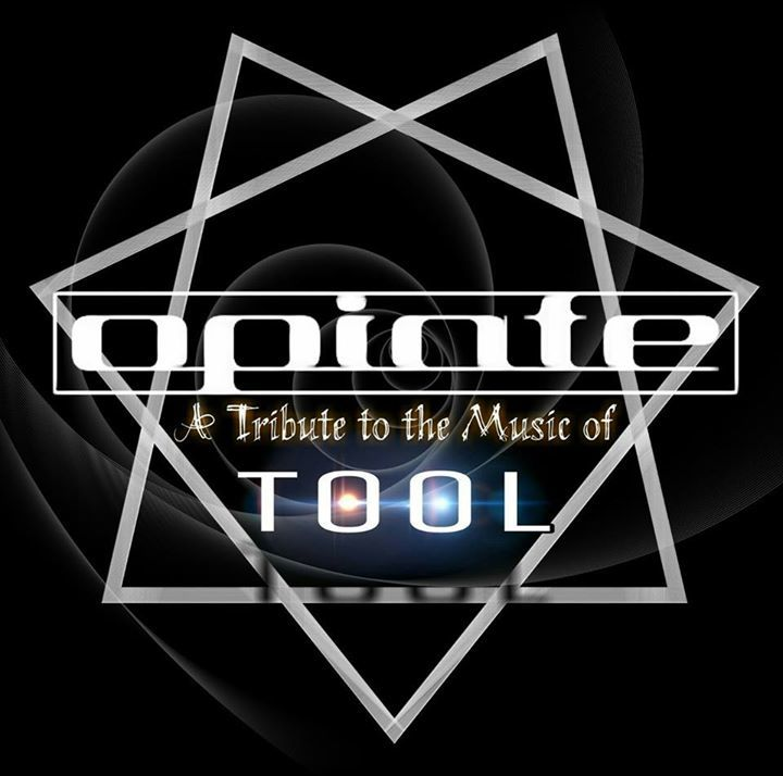 Opiate - A Tribute to the Music of TOOL Tour Dates