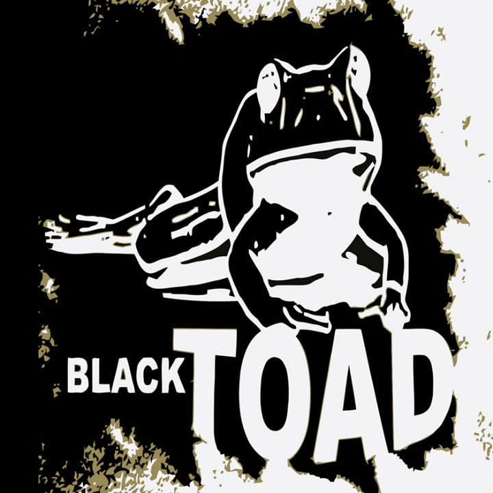 Black Toad Tour Dates
