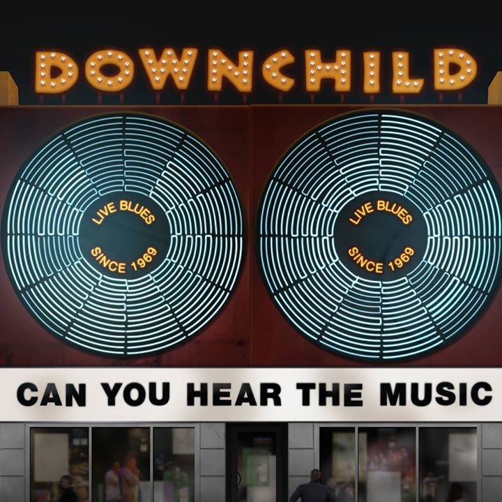 Downchild Blues Band Tour Dates