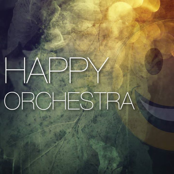 Happy Orchestra @ The Triple Door - Seattle, WA