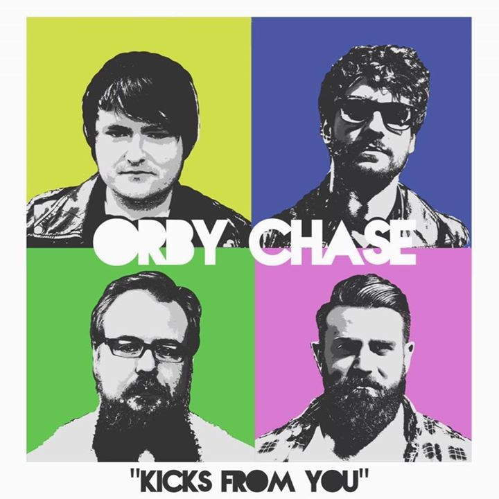 Orby Chase Tour Dates