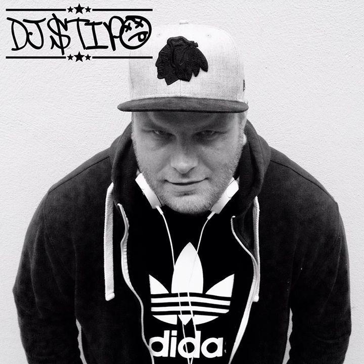 DJ STIPO Tour Dates