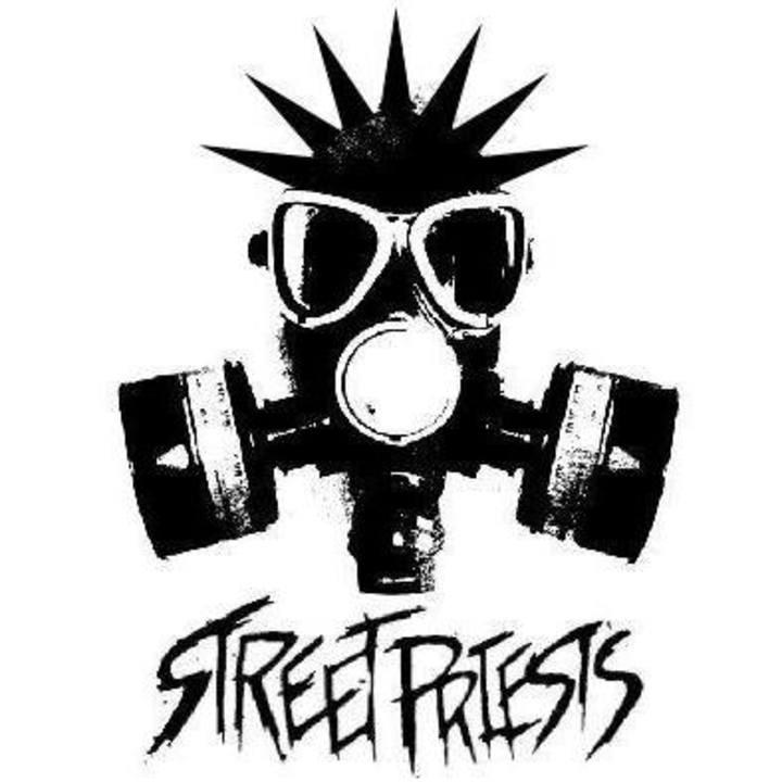 Street Priests Tour Dates