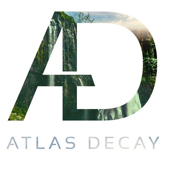 Atlas Decay Tour Dates