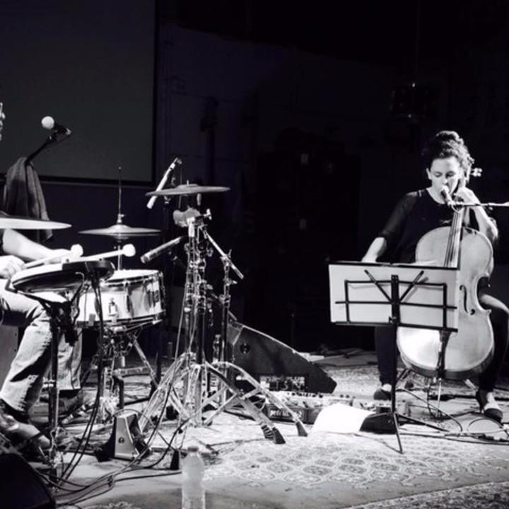 Maya Belsitzman & Matan Ephrat @ Ateneo,Ciudad del Saber(World Music Panama 2017) - Panama City, Panama
