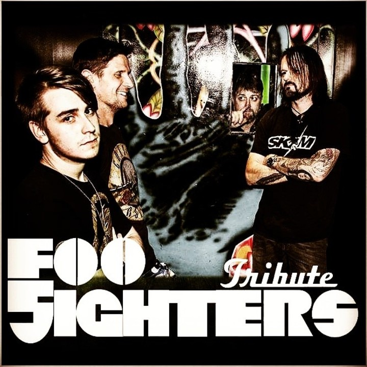 Foo 5ighters - Foo Fighters Tribute Tour Dates