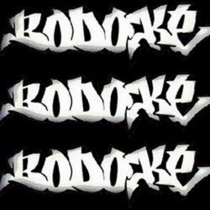 Bodoke Tour Dates