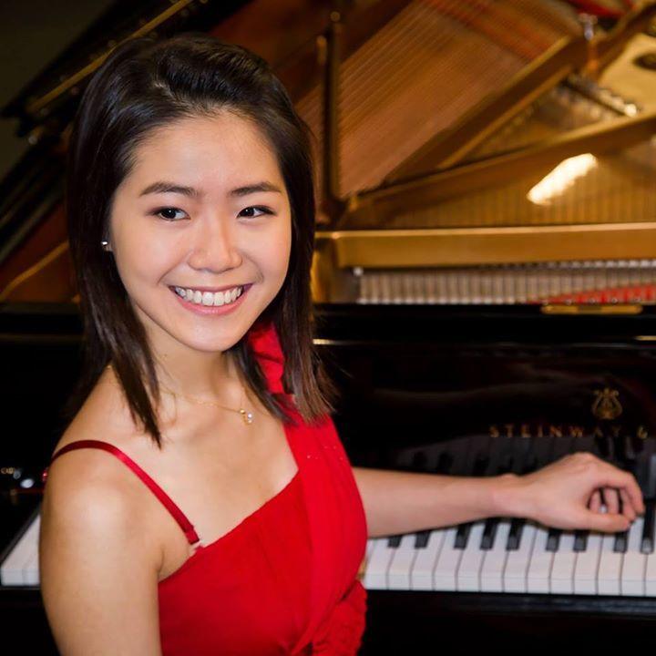 Hao Zi Yoh - Piano Tour Dates