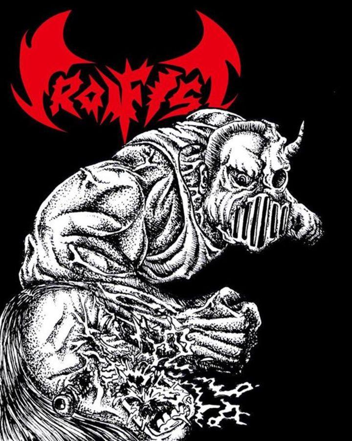 Iron Fist(鐵拳) Tour Dates