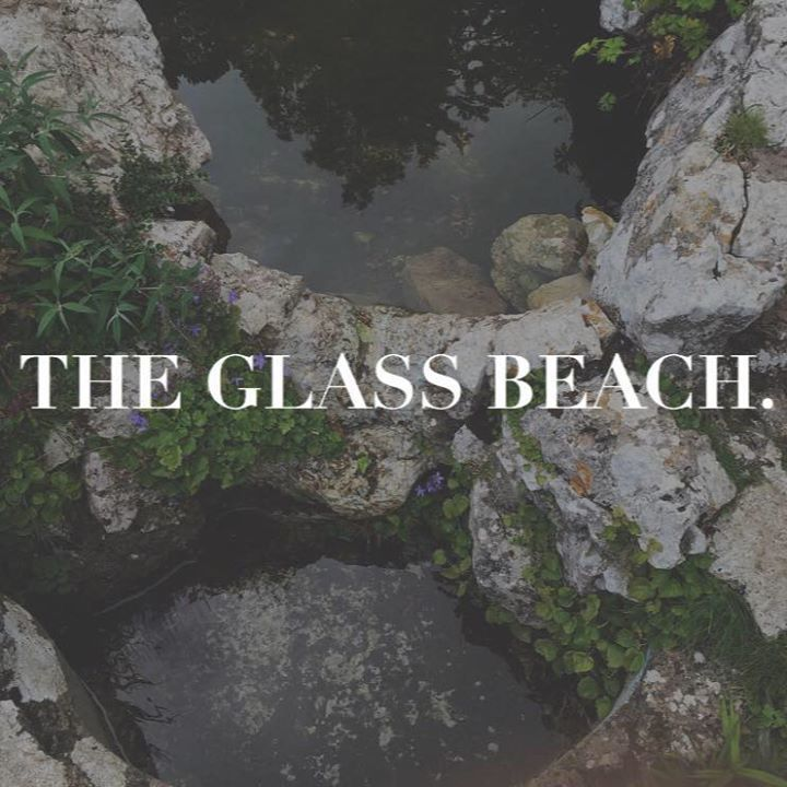 The Glass Beach, Bluff @ Club 147, Llandudno