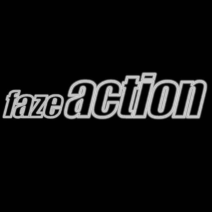 Faze Action Tour Dates