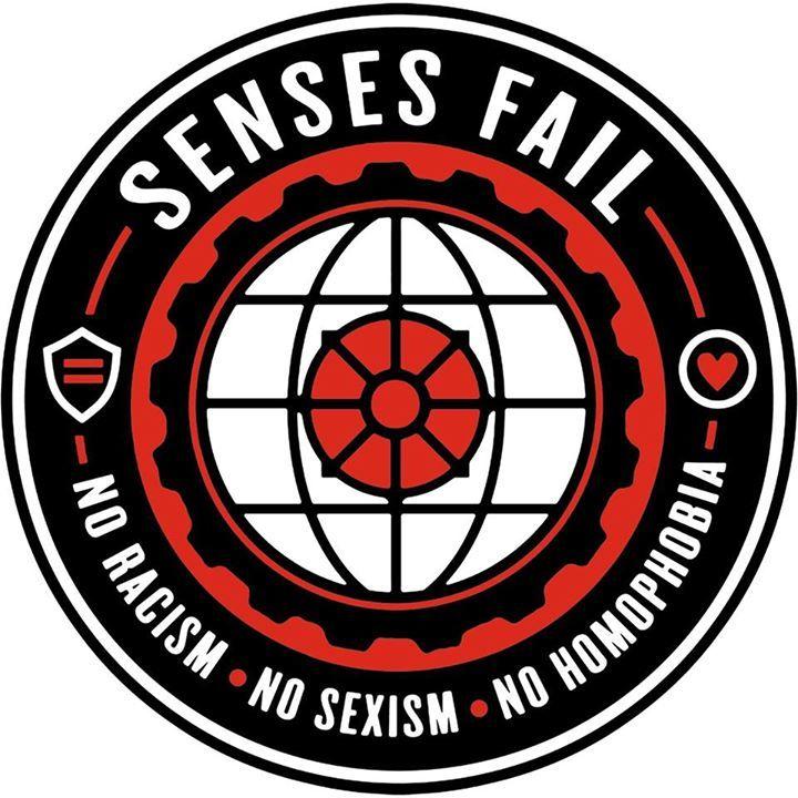 Senses Fail Tour Dates