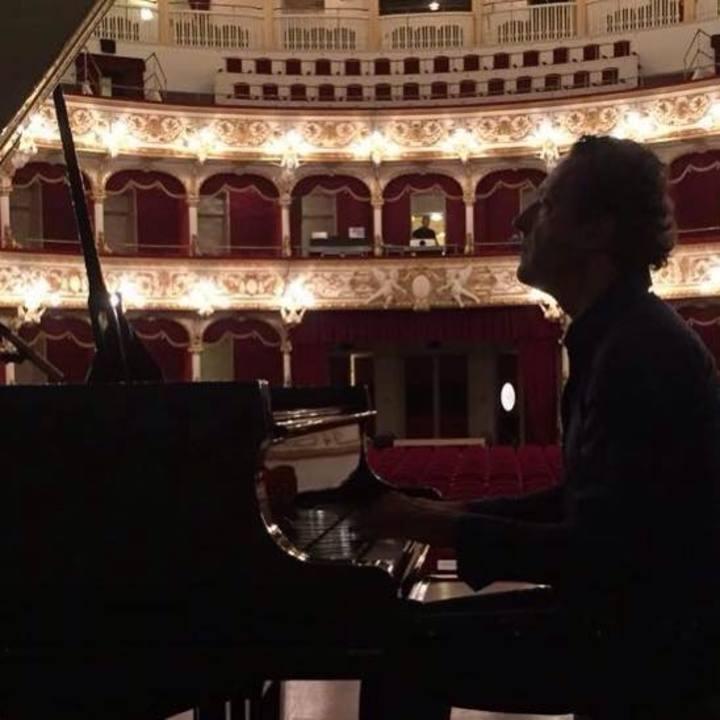 Cesare Picco Tour Dates
