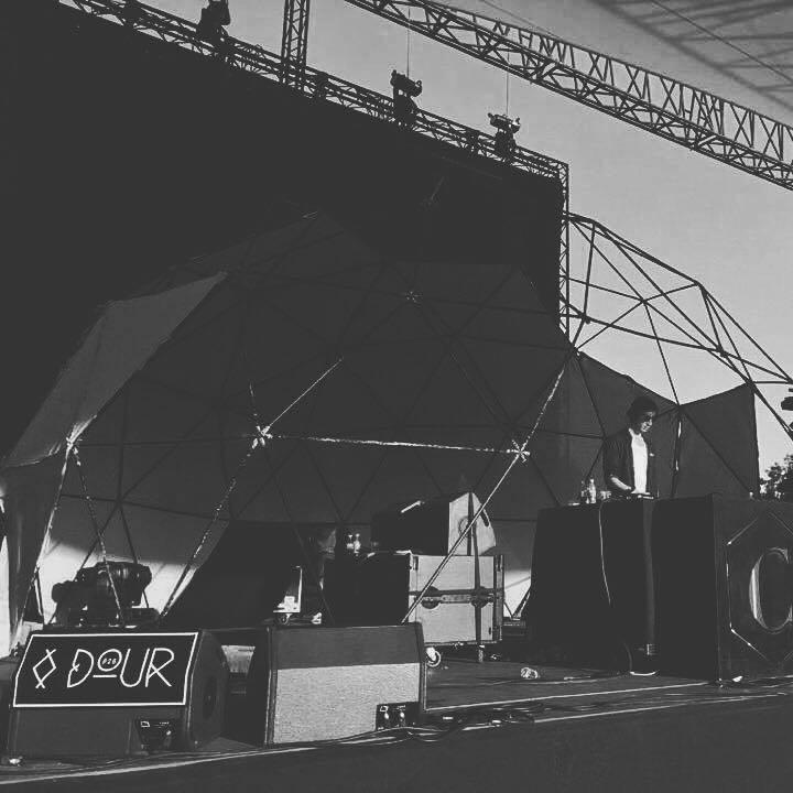 KorgBrain Tour Dates