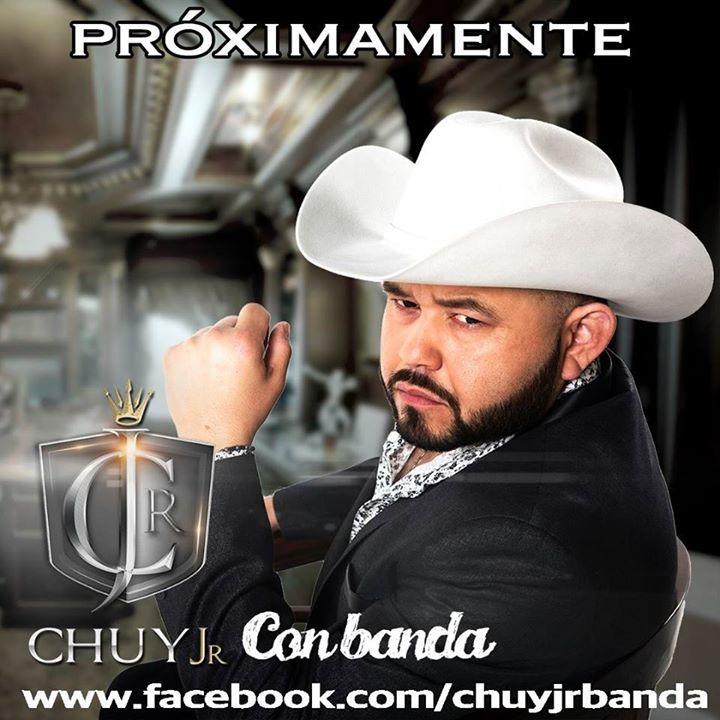 Chuy Chavez Jr. 13 Corridos Alterados Tour Dates
