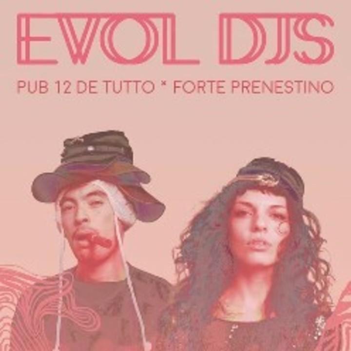 Evol DJs Tour Dates