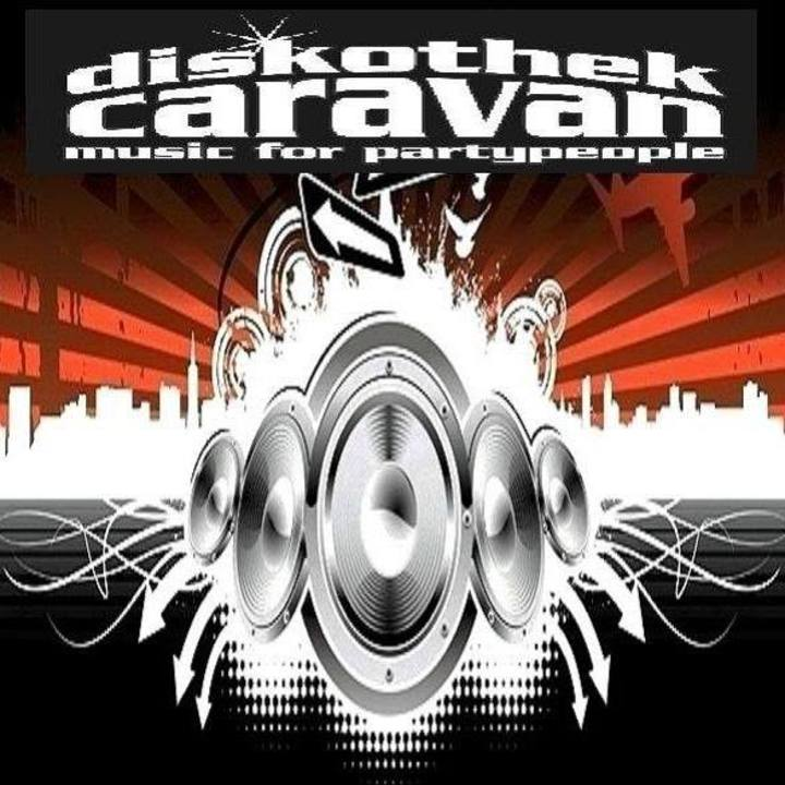 Diskothek Caravan aka DJ Stephano Tour Dates