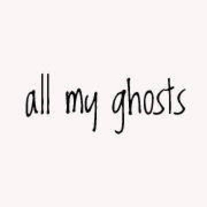 All My Ghosts Tour Dates