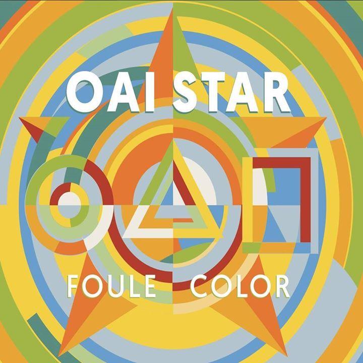 Òai Star Tour Dates