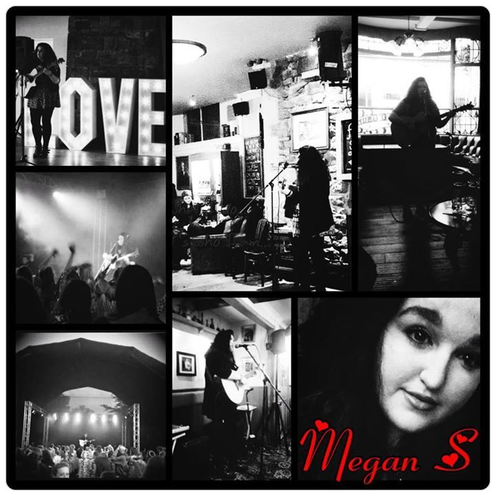 Megan S Tour Dates