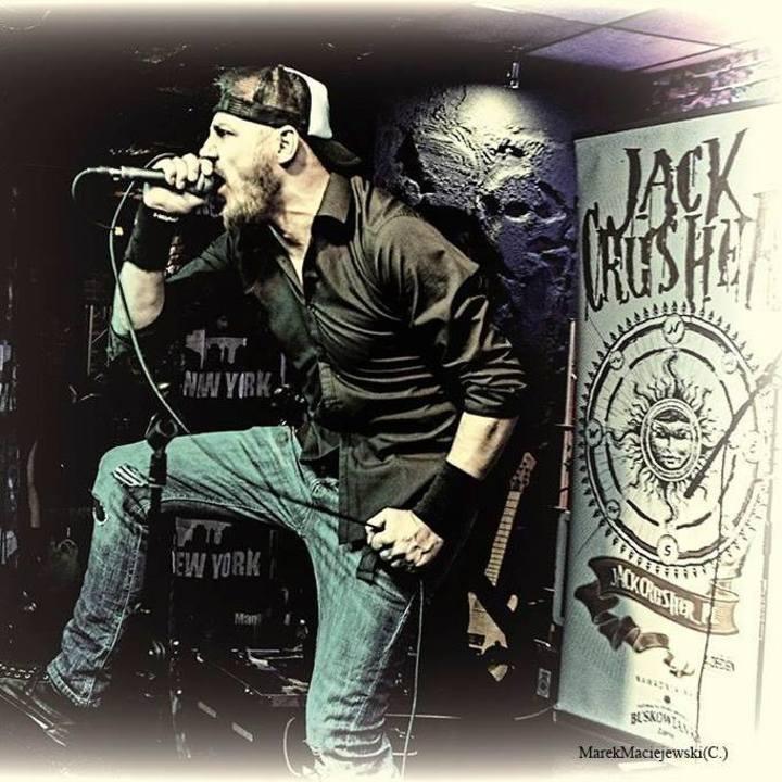 Jack Crusher Tour Dates